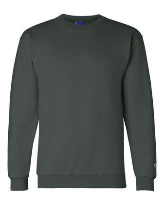 Champion Double Dry Eco® Crewneck Sweatshirt S600