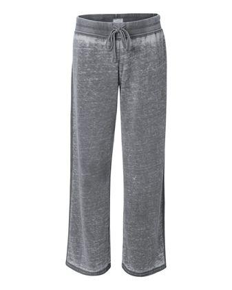 J. America Women\'s Vintage Zen Fleece Sweatpants 8914