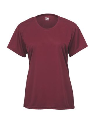 Badger Girls\' T-Shirt 2160