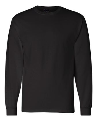 Champion Long Sleeve T-Shirt CC8C