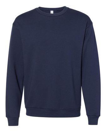 American Apparel Flex Fleece Unisex Drop-Shoulder Sweatshirt F496W