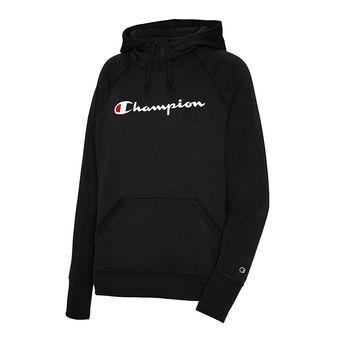 Champion Powerblend Hoodie, Script Logo GF934 Y08113