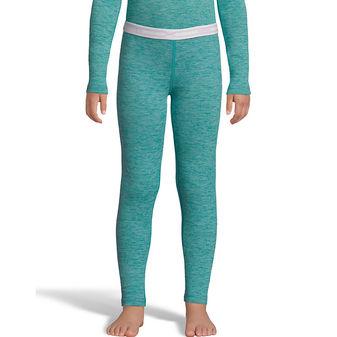 Hanes Girls\' Space Dye Pant 125706