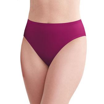 Bali Comfort Revolution EasyLite™ Hi Cut Panty DFEL62