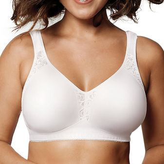 Playtex 18 Hour ComfortFlex Seamless Wirefree Bra 4395