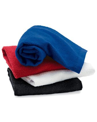 Carmel Towel Company Velour Hemmed Towel C1518