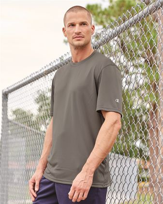 Champion Double Dry Performance T-Shirt CW22
