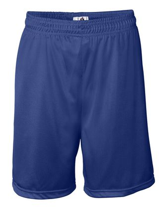 Badger Mini Mesh 7\'\' Inseam Shorts 7237