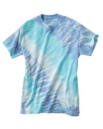 Dyenomite Tilt Tie Dye T-Shirt 200TL