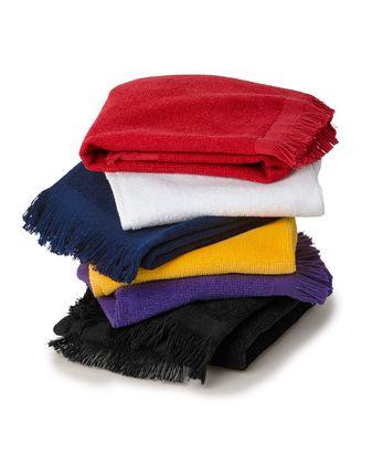 Towels Plus Fringed Spirit Towel T101