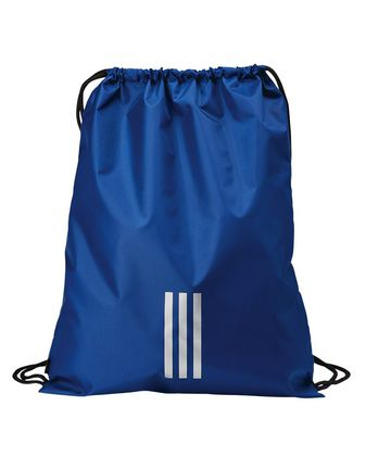 Adidas Vertical 3-Stripes Gym Sack A420