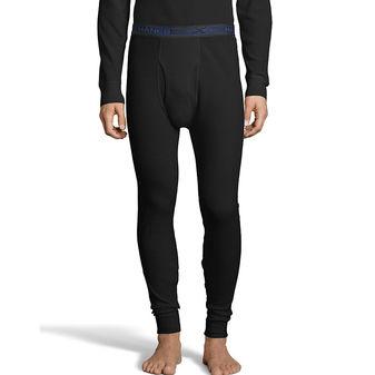 Hanes Ultimate Organic Cotton Men\'s Thermal Pant 128887