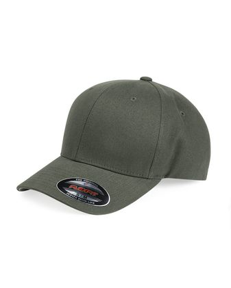 Flexfit Brushed Twill Cap 6377