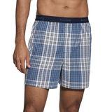 Hanes Classics Men's TAGLESS® Boxer with Comfort Flex® Waistband 5-Pack 765BP5