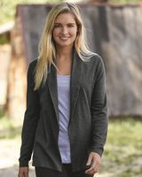 Weatherproof Women's Vintage Cotton Cashmere Cardigan W173780