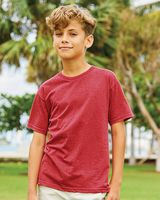 Fruit of the Loom SofSpun Youth T-Shirt SF45BR