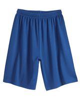 "C2 Sport 7"" Mock Mesh Shorts 5137"