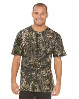 Code Five Adult Lynch Traditions Camo Tee 3960