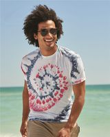 Dyenomite Vintage Festival T-Shirt 650VRX