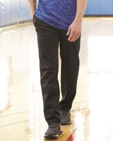 Badger Performance Fleece Open-Bottom Sweatpants 1478