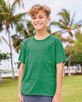 Fruit of the Loom HD Cotton Youth Short Sleeve T-Shirt 3930BR