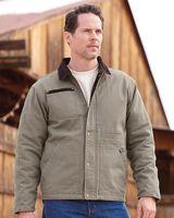DRI DUCK Rambler Boulder Cloth Jacket 5091