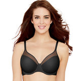 Bali One Smooth U® Ultra Light Illusion Neckline Underwire Bra 3439