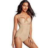 Maidenform Firm Foundations Waist Nipping Brief DM5003