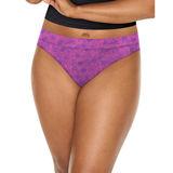 Playtex Ultra Soft Bikinis, 4-Pack PLCSBK