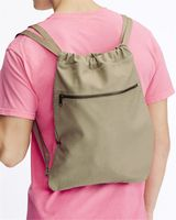 Comfort Colors Garment-Dyed Canvas Cinch Sak 342