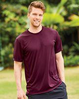 Hanes Cool Dri Performance Short Sleeve T-Shirt 4820 B08Y671C2M 2PK