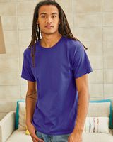 Hanes ComfortSoft® Short Sleeve T-Shirt 5280