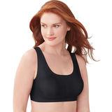 Bali Comfort Revolution® EasyLite Seamless Wirefree Bra DF3491