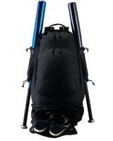 Augusta Sportswear Expandable Bat Backpack 411A