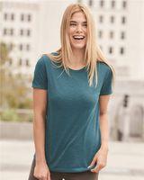 JERZEES Women's Triblend T-Shirt 601WR