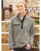 DRI DUCK Women's Aspen Pullover 9340
