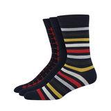 Hanes Ultimate™ Men's FreshIQ™ Men's Assorted Dress Socks 3-Pack U81/3