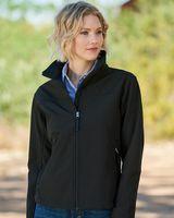 Weatherproof Women's Soft Shell Jacket W6500