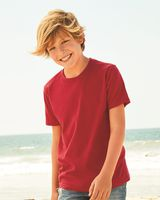 ALSTYLE Youth Ultimate T-Shirt 5081