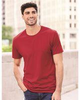JERZEES Premium Blend Ringspun Crewneck T-Shirt 560MR