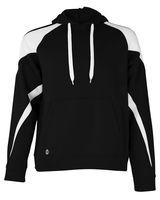 Holloway Athletic Fleece Prospect Hooded Sweatshirt 229546