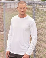 Champion Double Dry® Performance Long Sleeve T-Shirt CW26