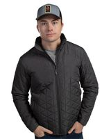 Holloway Repreve® Eco Quilted Jacket 229516