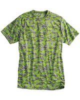 Augusta Sportswear Digi Camo Wicking T-Shirt 1798
