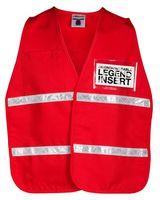 Kishigo 3700 Series Incident Command Vest 3700