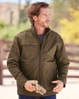DRI DUCK Sequoia StormShield™ Canvas Jacket 5066