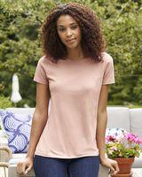 Gildan Softstyle Women's CVC T-Shirt 67000L