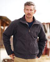 DRI DUCK Maverick Boulder Cloth™ Jacket with Blanket Lining Tall Sizes 5028T