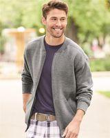 Gildan Hammer™ Fleece Full-Zip Sweatshirt HF700