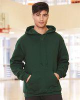 Russell Athletic Dri Power® Hooded Pullover Sweatshirt 695HBM